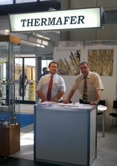 Mach-Tech 2011 - THERMAFER