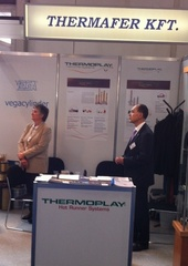 Mach-Tech 2013 - THERMAFER