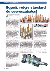 Technika Magazin cikk